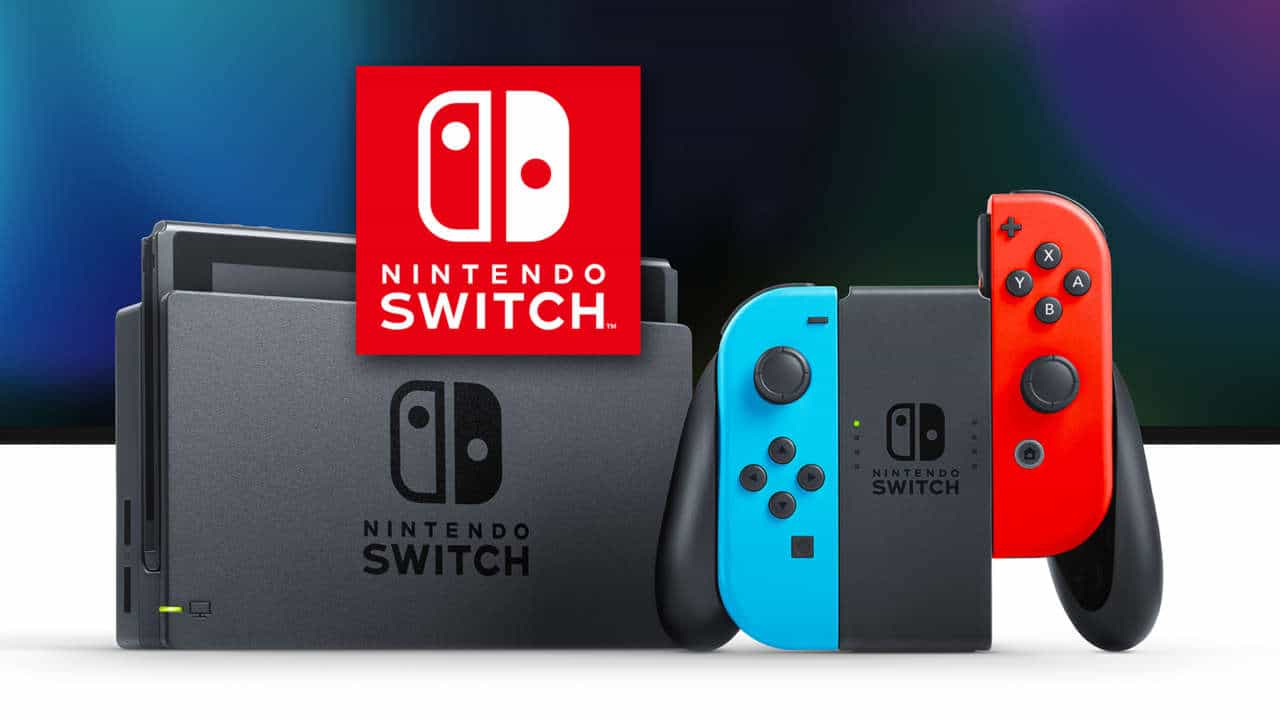 switch, nintendo