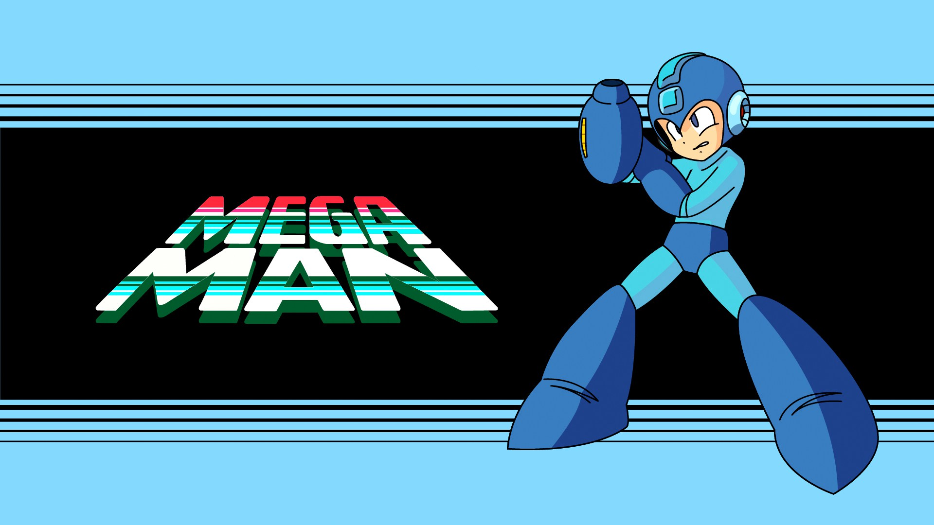 Mega Man tendrá una presentación especial por su 30 aniversario
