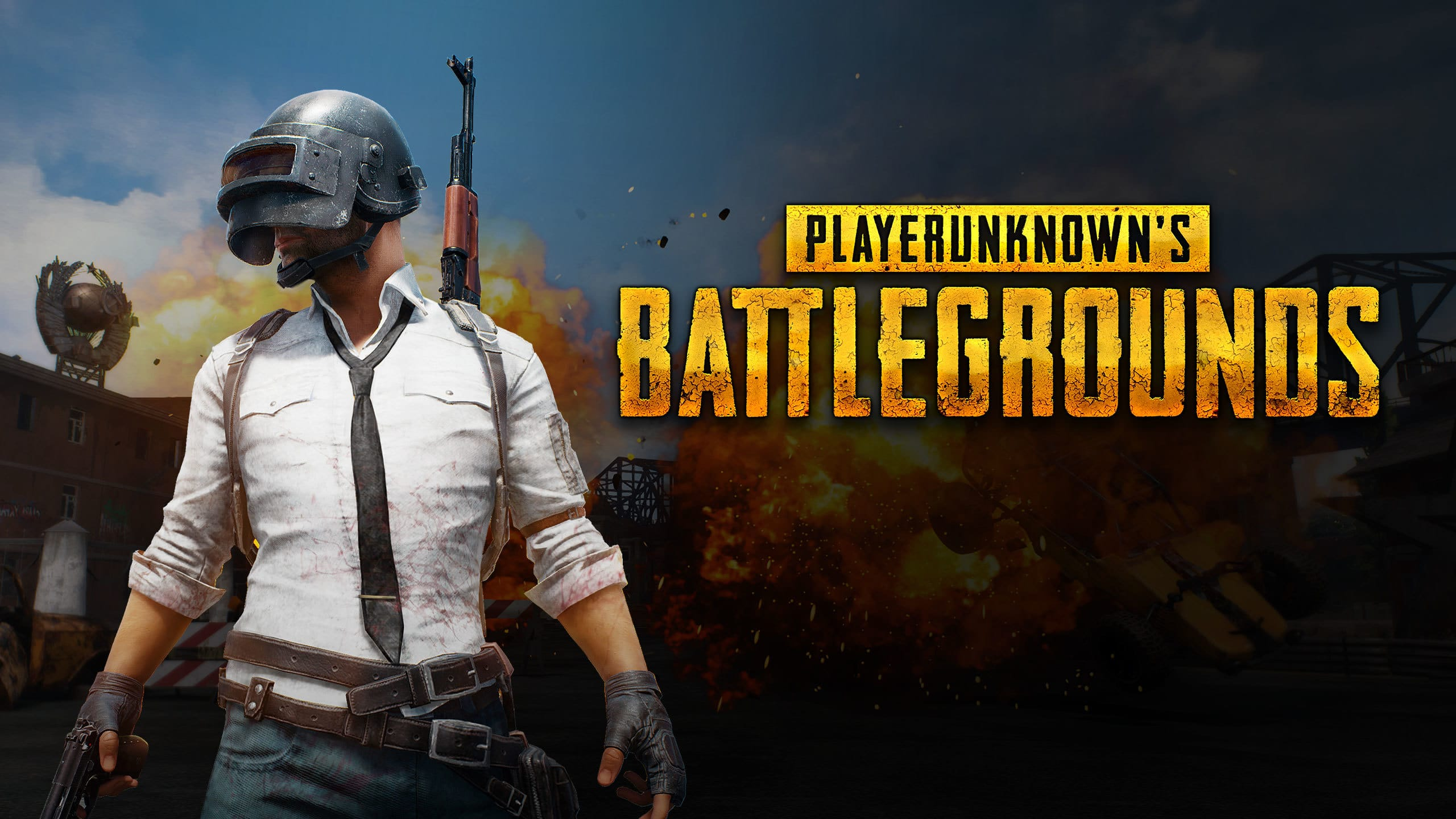 battlegrounds, pubg