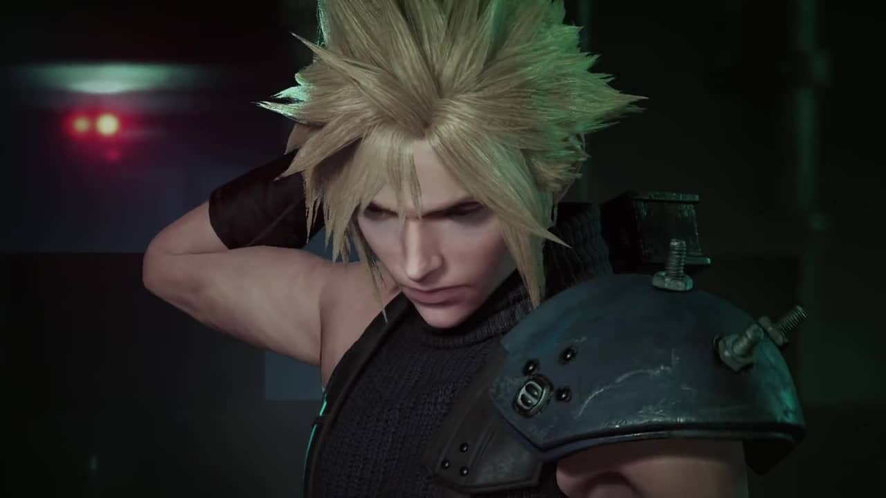 cloud, final fantasy