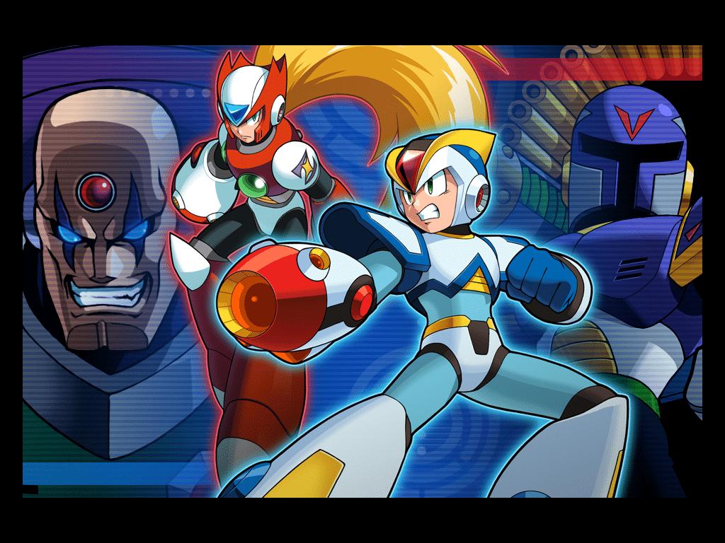 Capcom anuncia Mega Man 11
