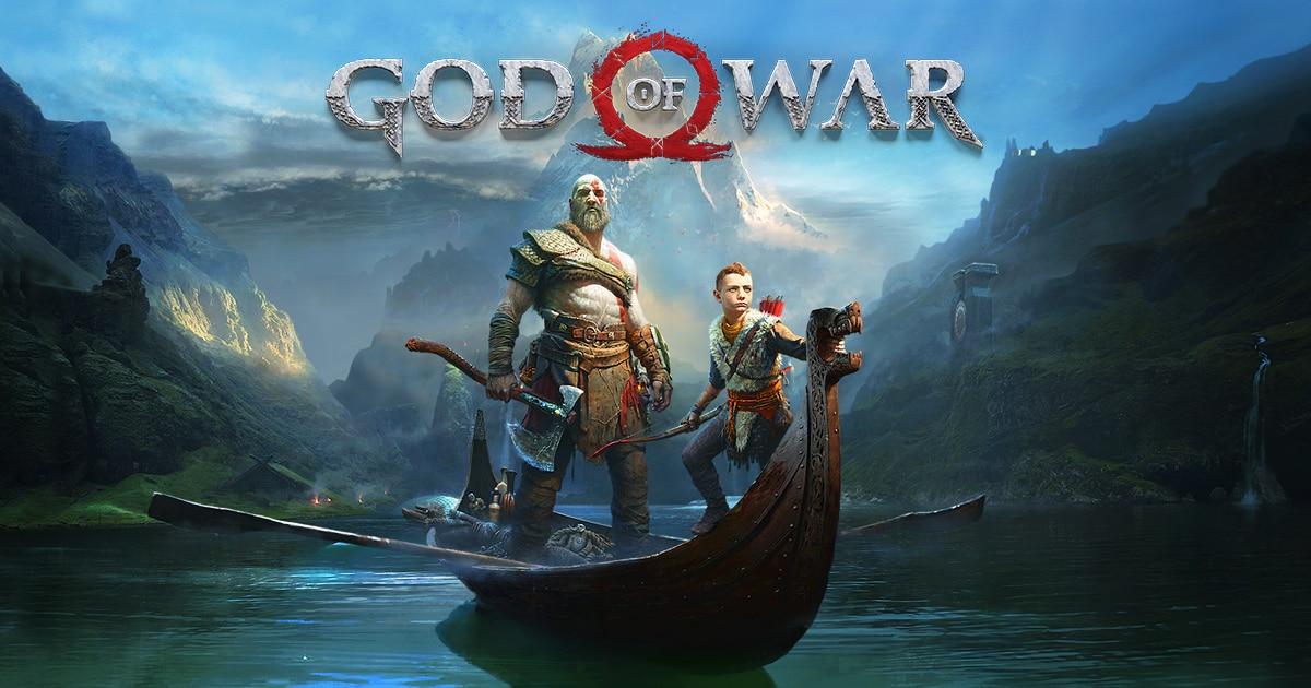Nuevos juegos se inspirarían en mitología egipcia — God of War