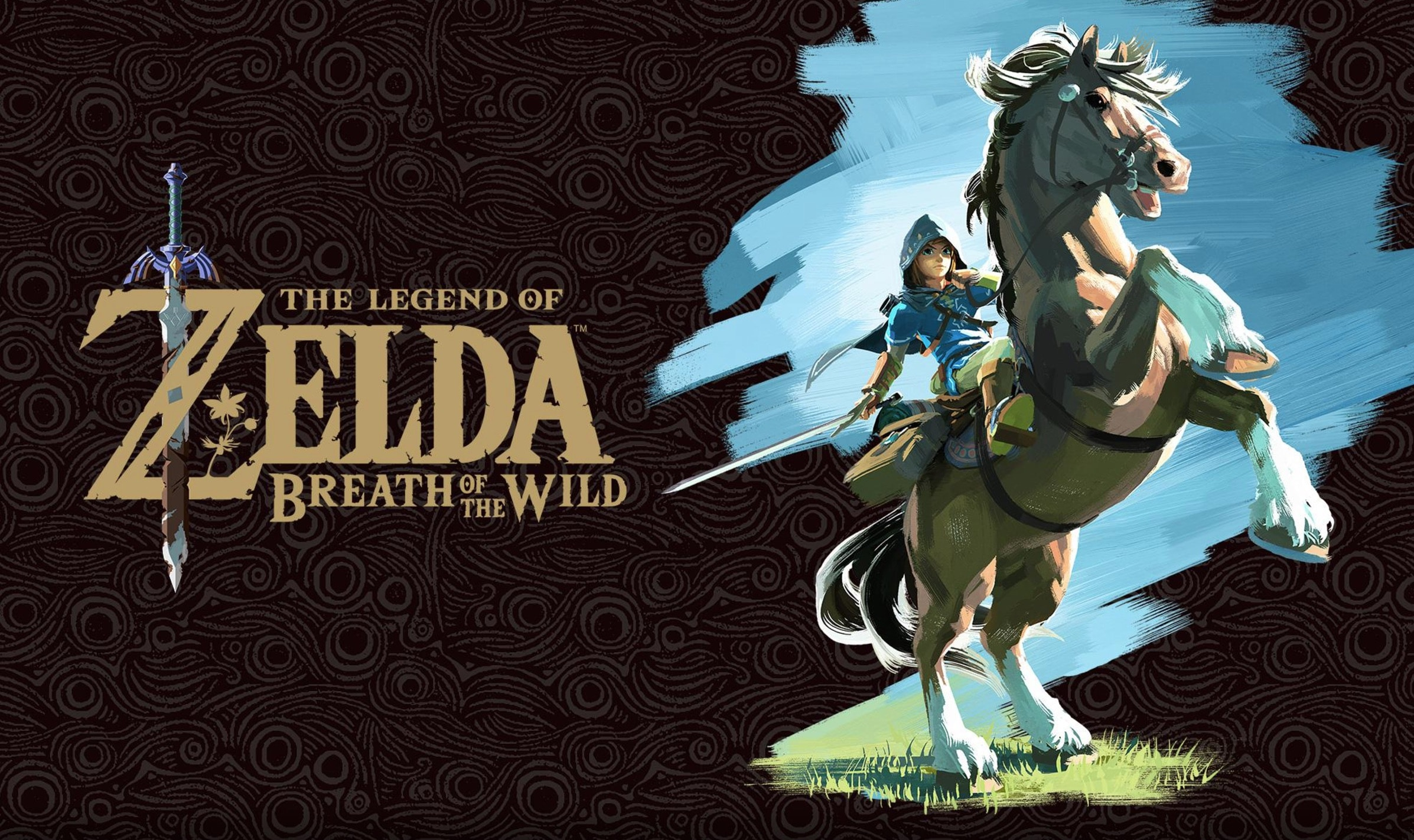 The Legend of Zelda Breath of the Wild arrasó en los DICE Awards 2018