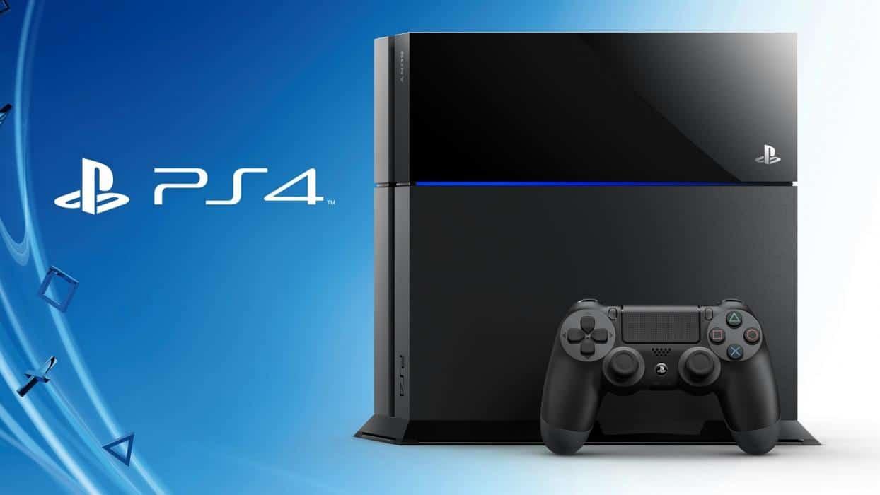 La PS5 podría ser retrocomaptible con juegos de la PS4.