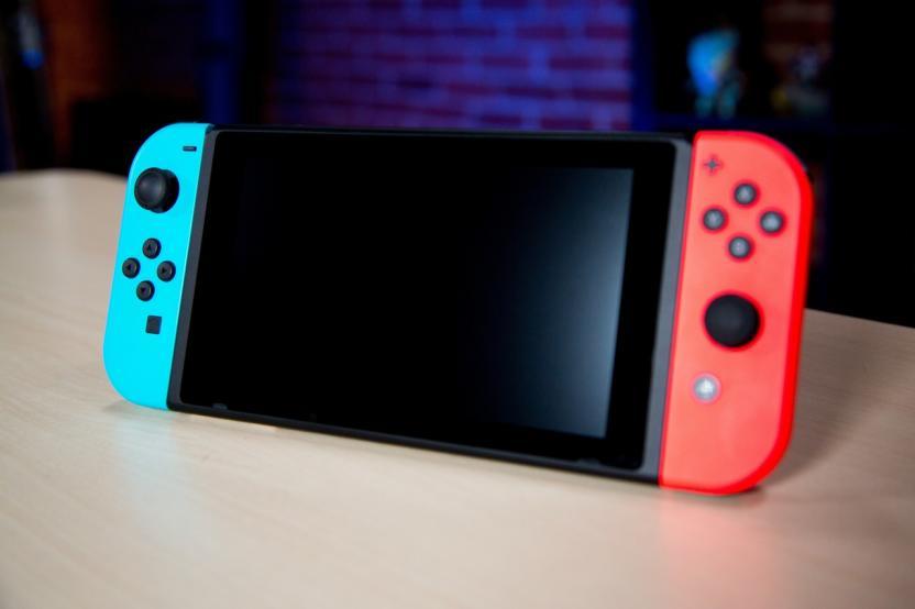 Podríamos ver una nueva versión de la Nintendo Switch pronto, o al menos eso dicen por ahí.