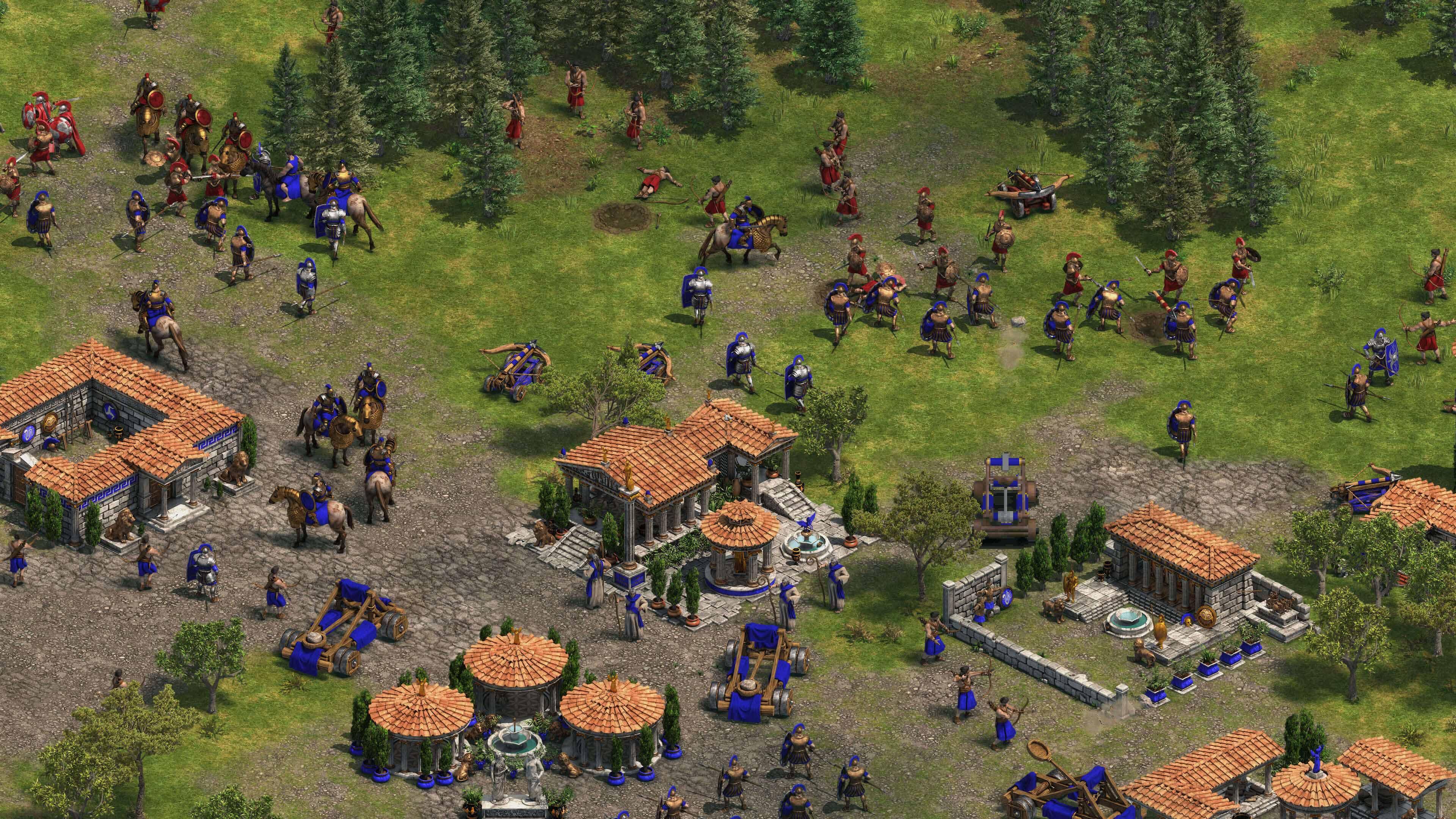 Age of Empires está de vuelta y con él, todos los trucos, claves y códigos.