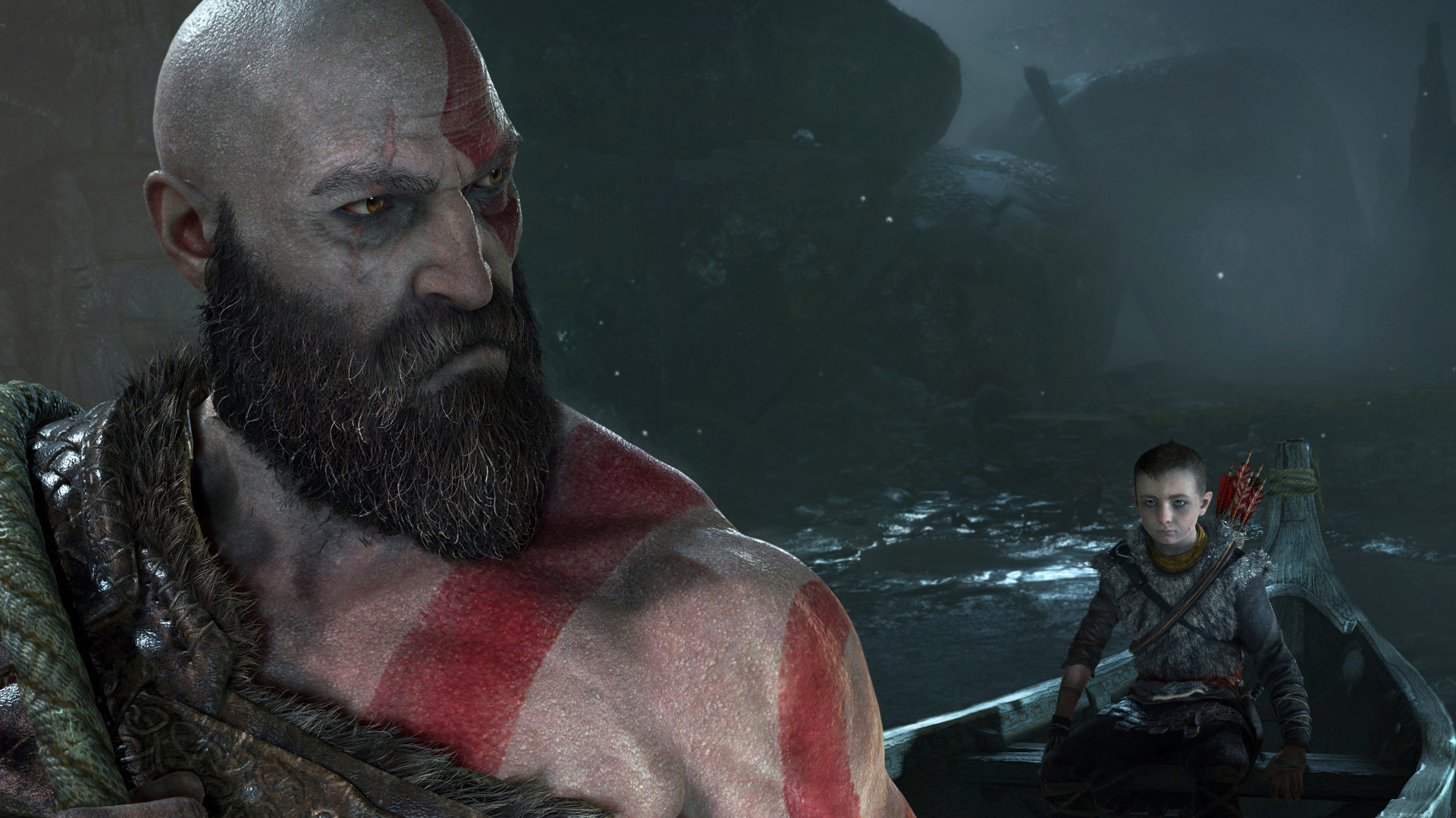 God of War ya es Gold — A celebrar