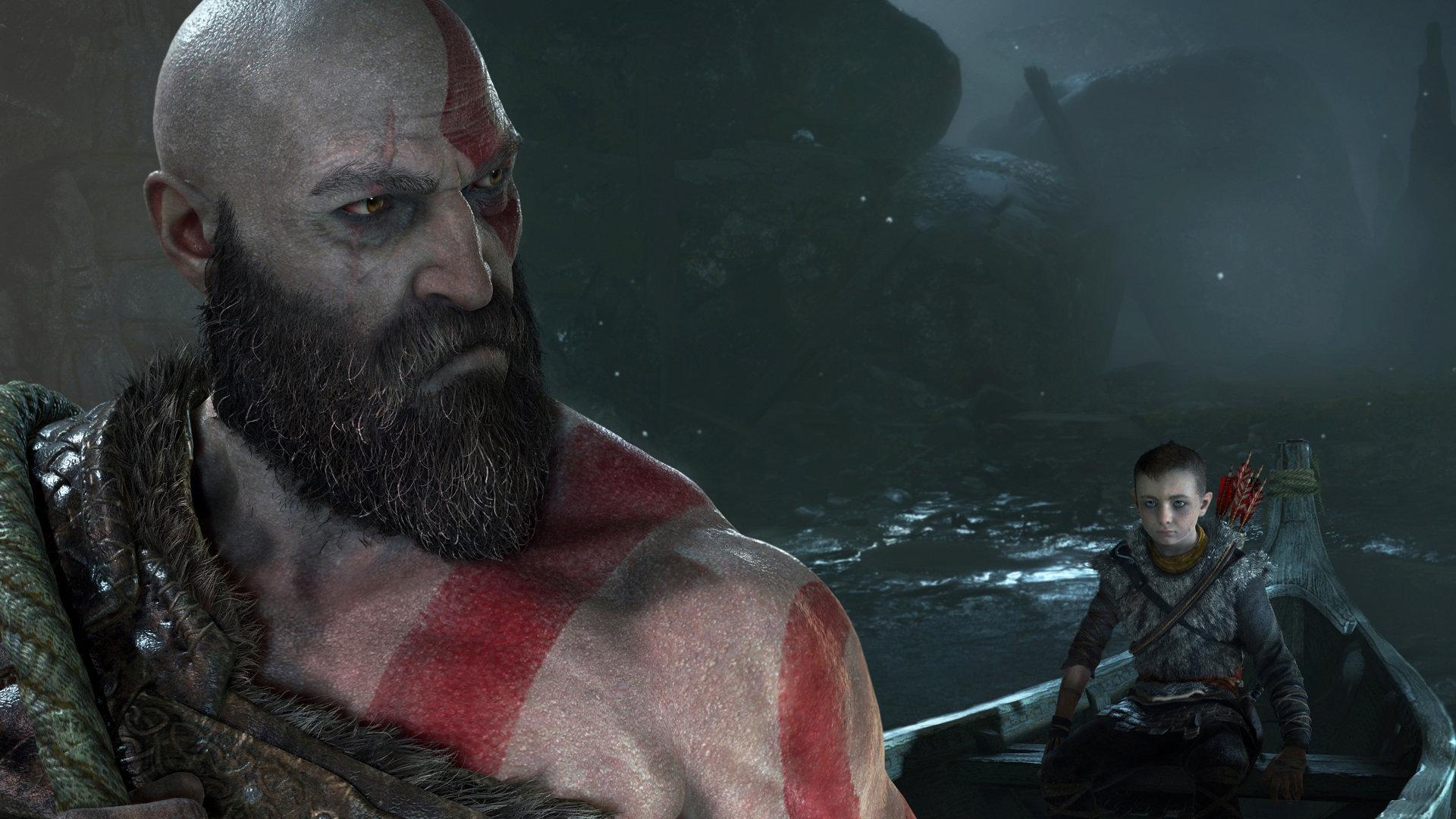 God of War contará con cuatro niveles de dificultad