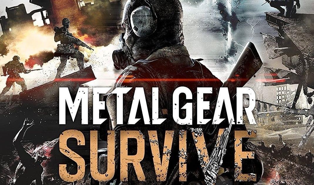 Metal Gear Survive busca redimirse con sus fans tras un desastroso lanzamiento.