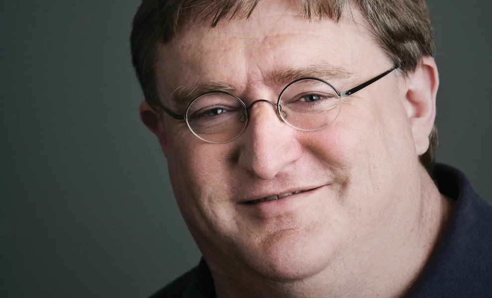 Gabe Newell, dueño de Valve, anunció que sí están desarrollando nuevos juegos para lanzar.