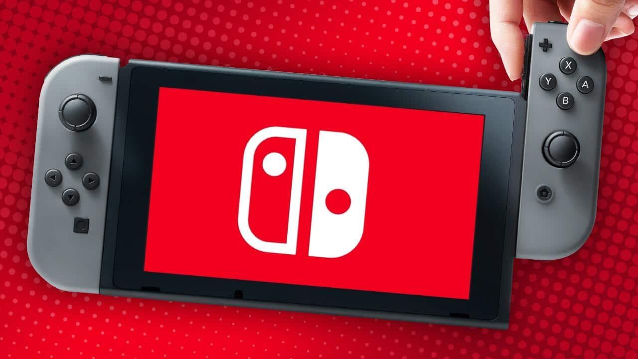 La Nintendo Switch se actualiza, aunque no es quizá lo que esperaba (No, Netflix no ha llegado aún).