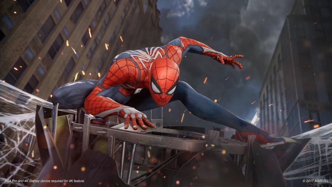 No chavos, no se les va a hacer, Spider-Man nunca llegará a la Xbox One. (Se vale llorar)