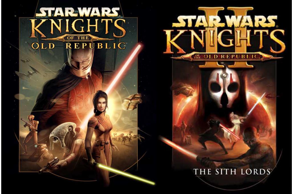Star Wars, Morrowind y Jade Empire, preparan su arribo a la Xbox One vía retrocompatiblidad.
