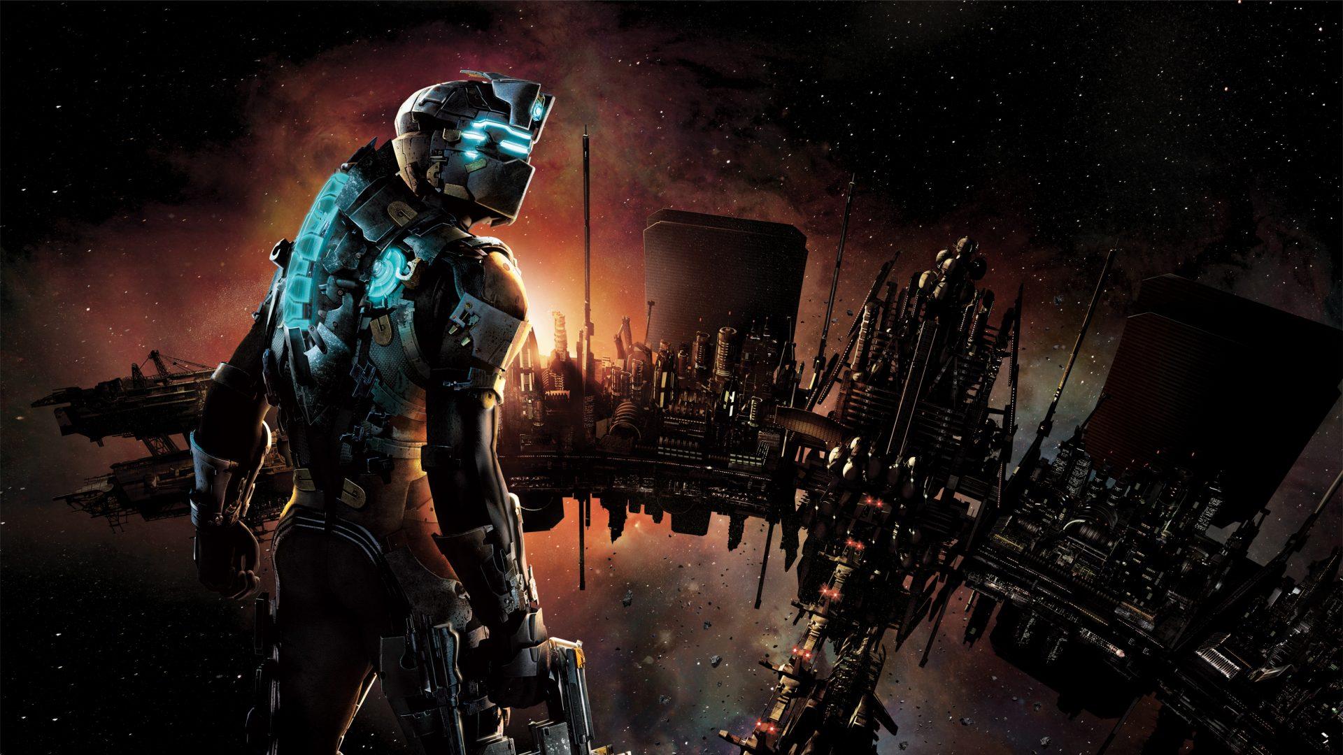 Dead Space 2 está disponible de forma gratuita a través de Games With Gold.