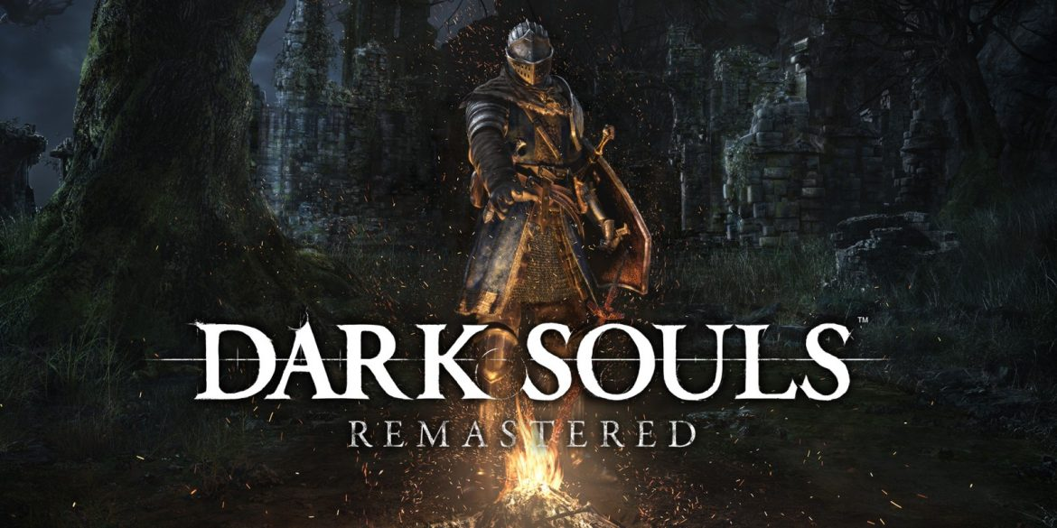 La versión para Nintendo Switch de Dark Souls: Remastered se retrasa
