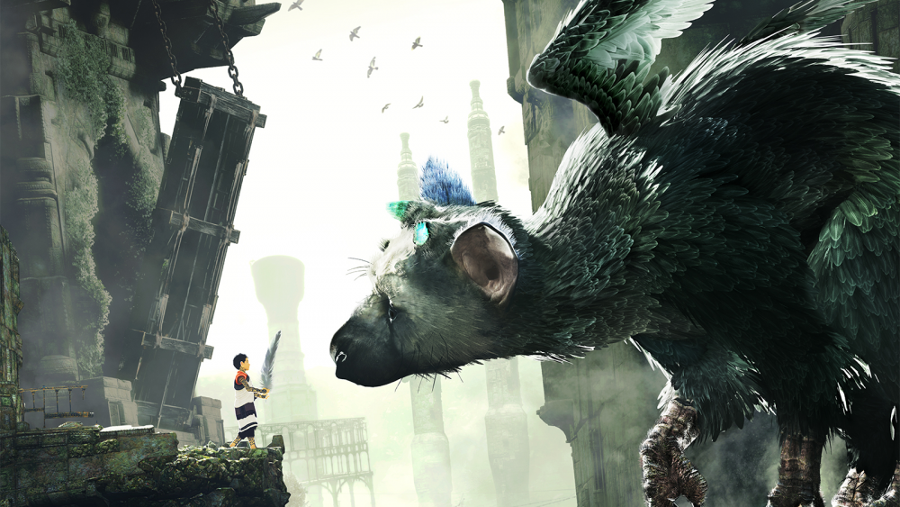 Sony anuncia descuentos en exclusivas como The Last Guardian
