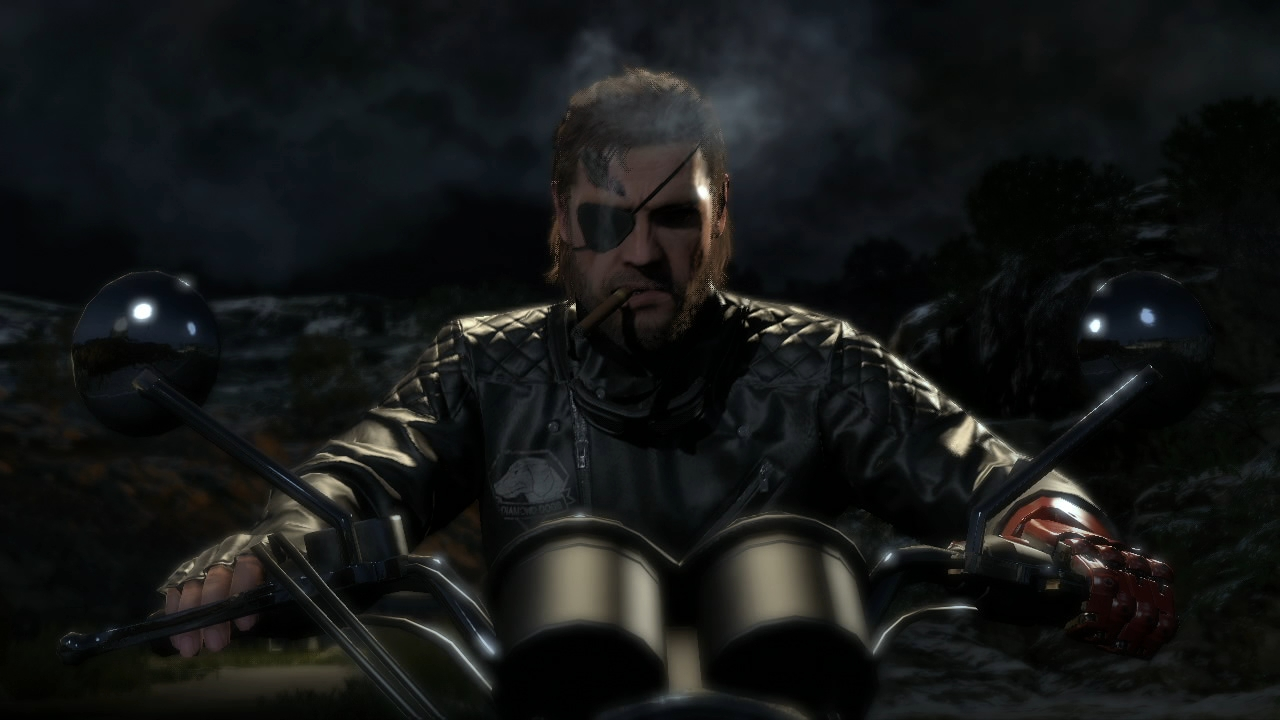 Metal Gear Solid V está entre los Games With Gold de mayo.