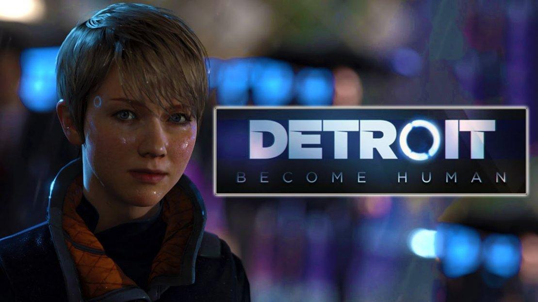 Detroit: Become Human ya tiene demo y making of, aquí los detalles.