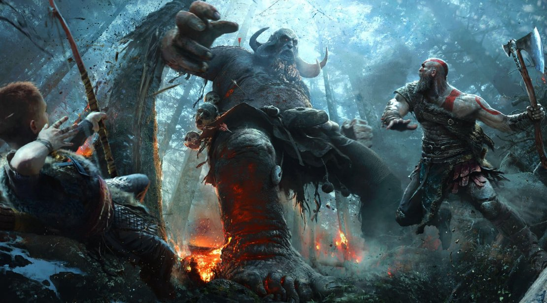 God of War podría vender hasta 20 millones de copias.