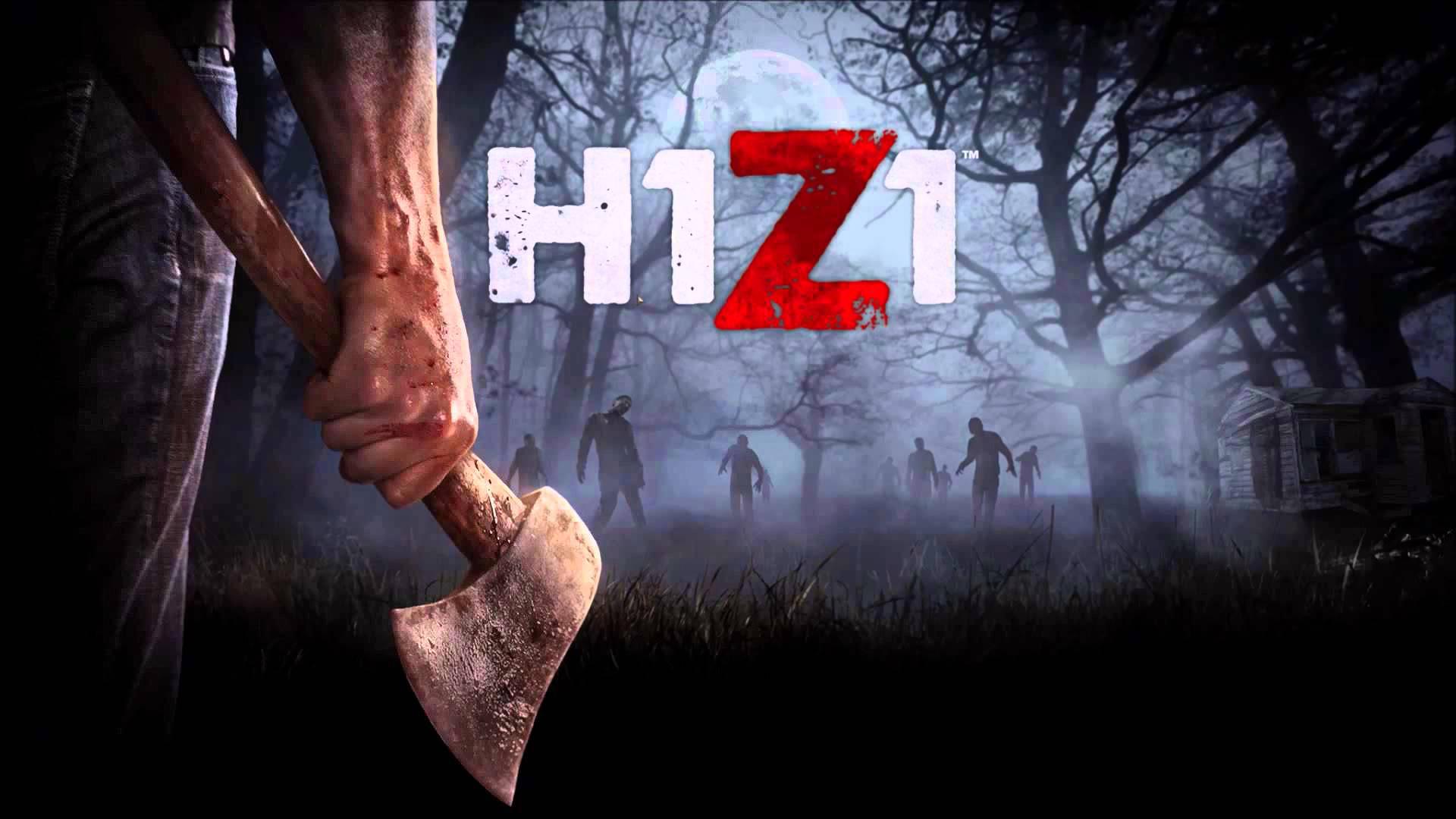 H1Z1 llegará a la PS4 como un juego free-to-play.