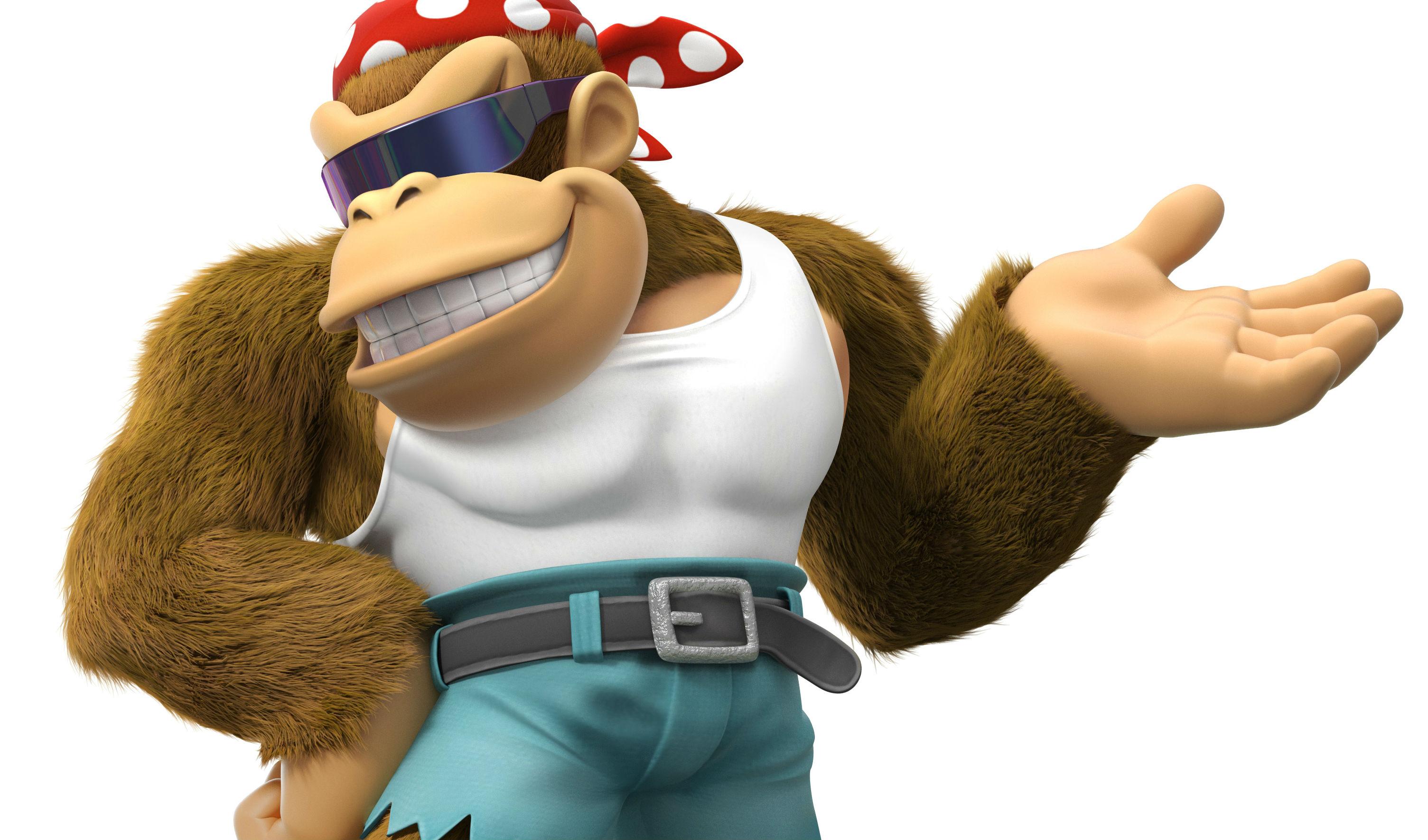 Donkey Kong para Switch podría estar en camino