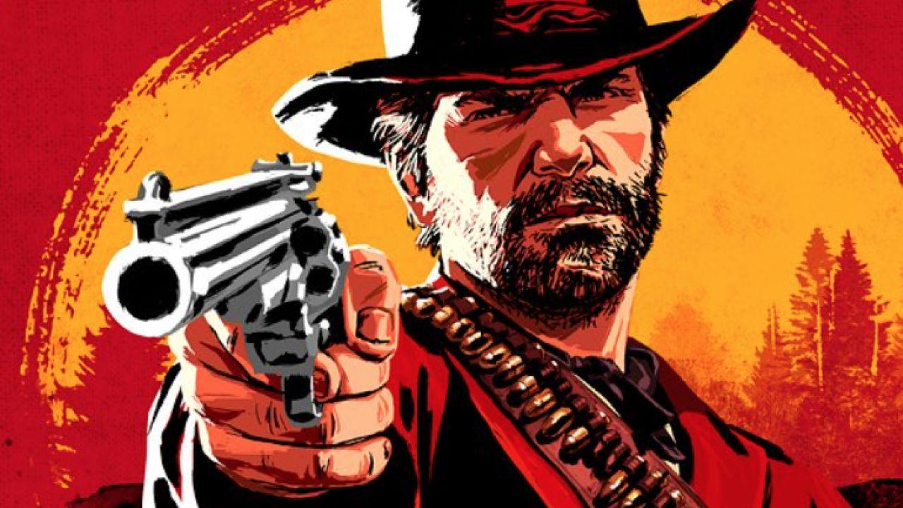 El tercer trailer de Red Dead Redemption 2 está aquí.