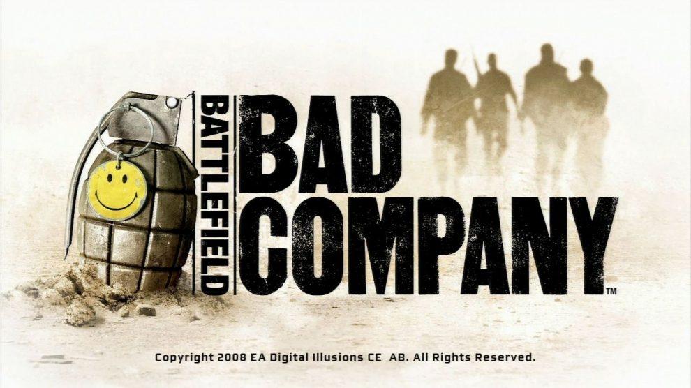 Battlefield Bad Company 3 podría ser una realidad pronto.
