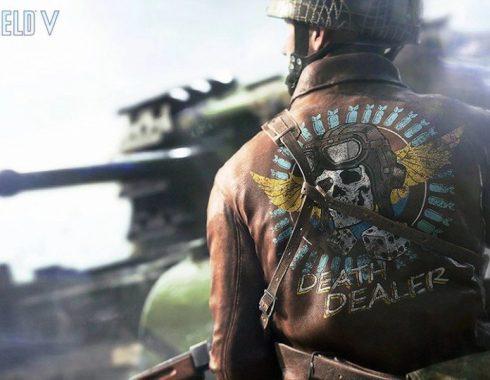 Battlefield V se retrasa un mes.