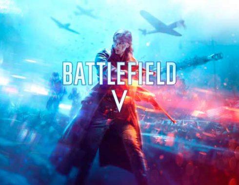 Precarga de la beta de Battlefield V.