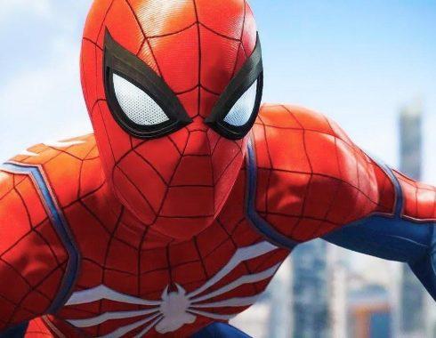 Spider-Man agotado