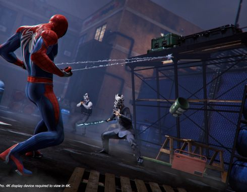 Spider-Man tendra tema exclusivo