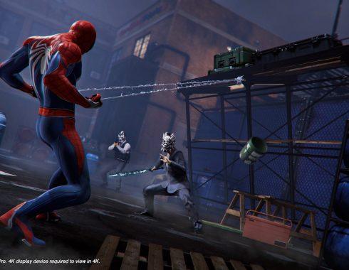 Spider-Man tendra tema exclusivo