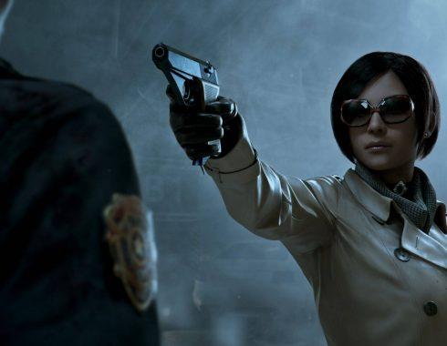 Ada Wong, Resident Evil 2 Remake