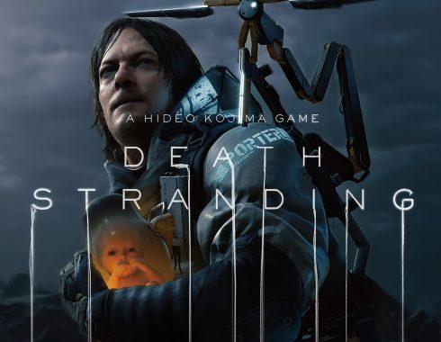 Death Stranding, Cory Barlog